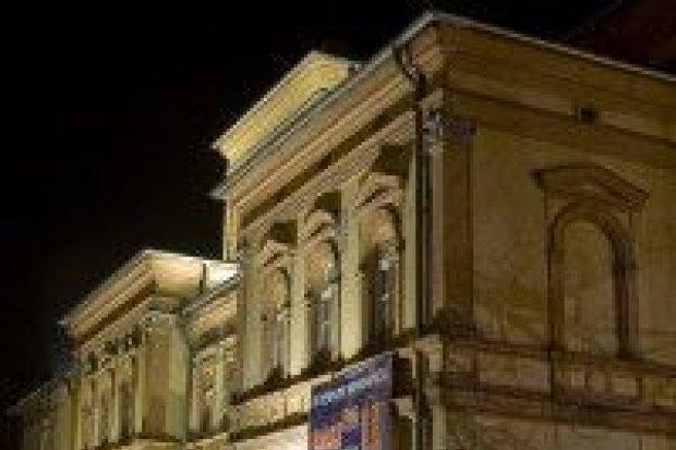 Trwa remont Teatru Starego