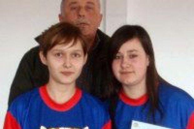 Gimnazjum w Osiecznicy i GS nr 3 najlepsze w ping-pongu
