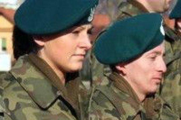 23 ŚBA: pierwsze ćwiczenia w ramach Narodowych Sił Rezerwowych