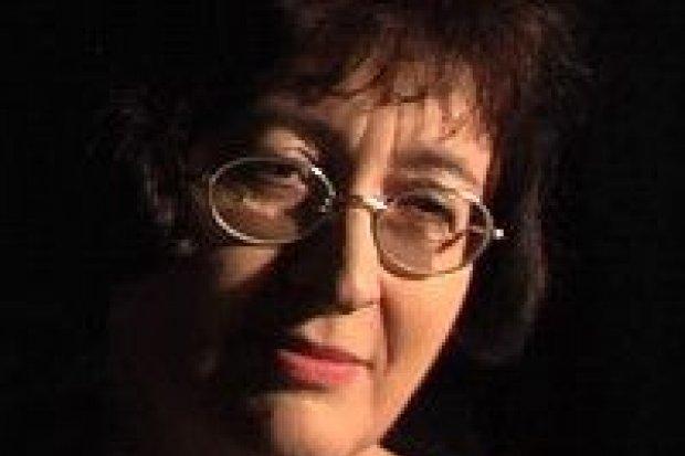 Wernisaż Janiny Sarzyńskiej i córki