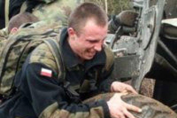 23 ŚBA: survival dla artylerzystów