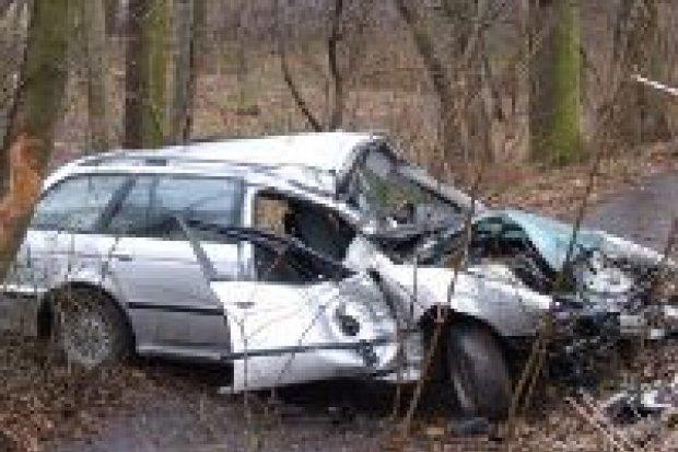 Śmiertelny wypadek na ul. Jeleniogórskiej
