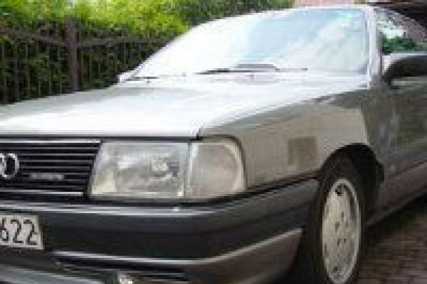 Kłopoty z autem odzyskanym przez policję