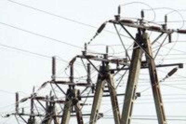 """""""Wybuch"""" i brak prądu przez uszkodzony kondensator"""