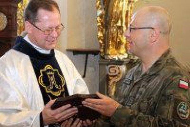 20-lecie święceń kapłańskich ks. Jarosiewicza