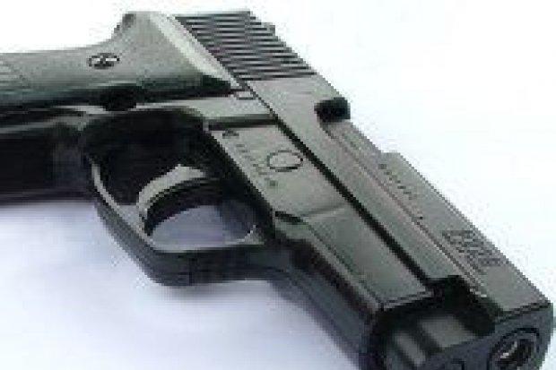 Strzelanina w Iwinach