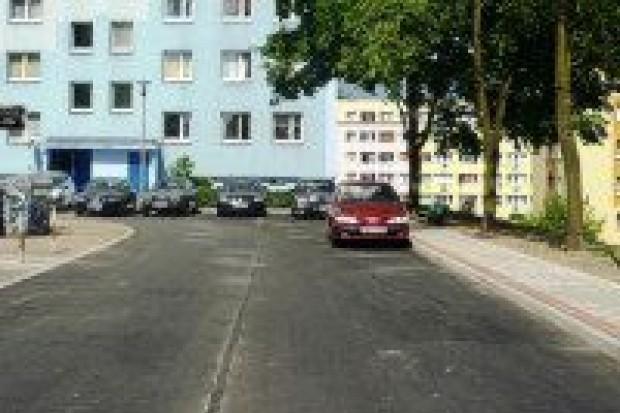 Nowa droga w Bolesławcu