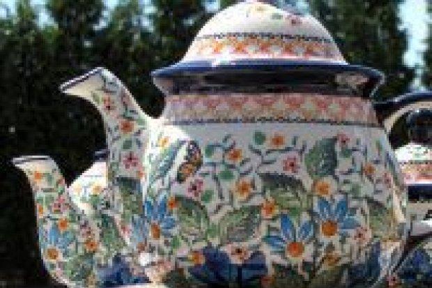 Trwa kiermasz ceramiki – obniżki nawet do 50%!