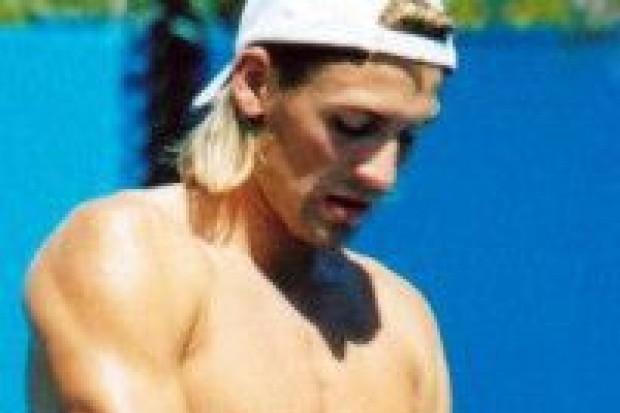 Bolesławianin walczy o ćwierćfinał Wimbledonu