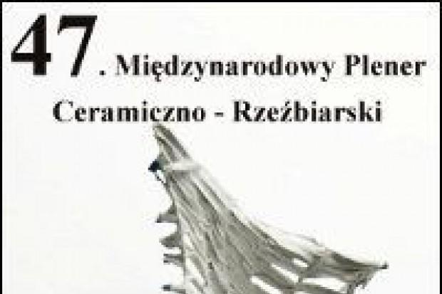 47 Międzynarodowy Plener Ceramiczno-Rzeźbiarski