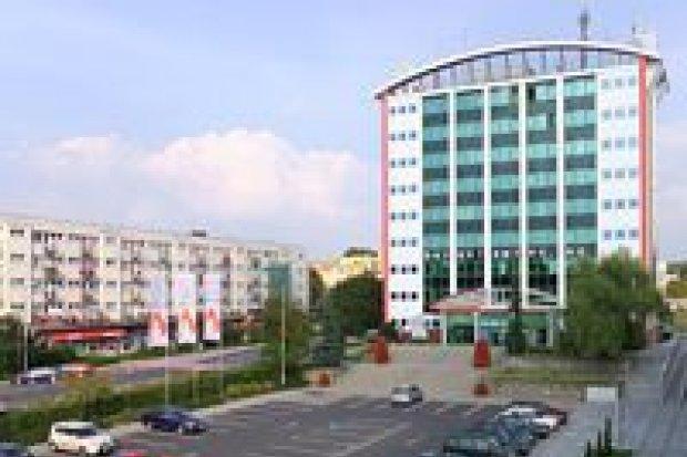 Wydziały: Organizacyjno-Administracyjny oraz Rozwoju i Promocji Miasta