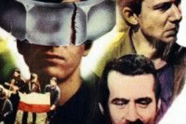 Filmy Wajdy na plakacie