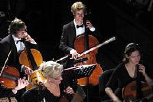 Koncert Henninga Kraggeruda