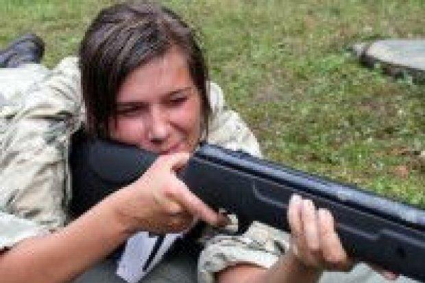 """Za nami pierwsze Zawody Sportowo-Obronne """"Commando 2011"""""""