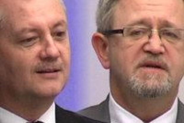 Kwaśniewski i Zieliński o wyborach bolesławian