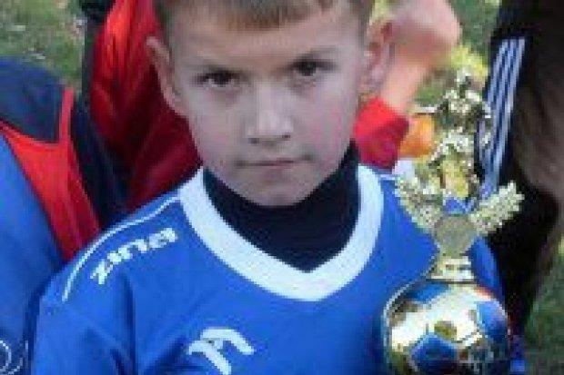 Żaki BKS srebrnymi medalistami turnieju piłki nożnej