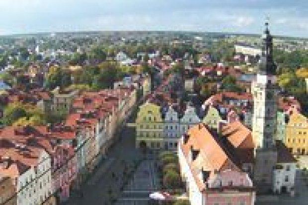 Rozbiegany Bolesławiec