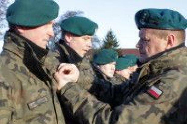 23 Pułk Artylerii uczcił swoje święto