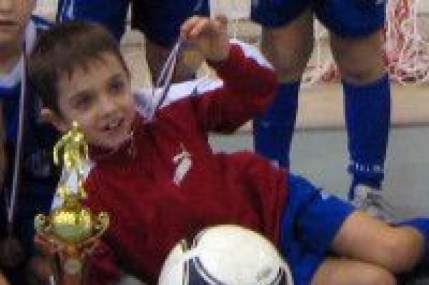 Żaki BKS z brązowymi medalami
