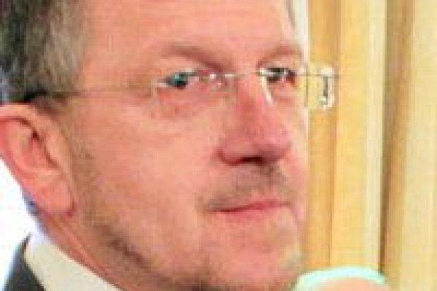 Zbigniew Wolański przedsiębiorcą roku