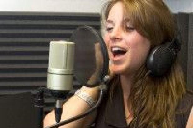 Zapisz się i śpiewaj