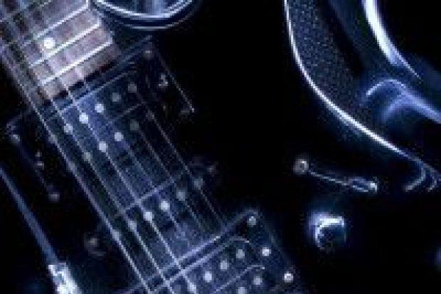 Koncert rockowy w BOK-MCC