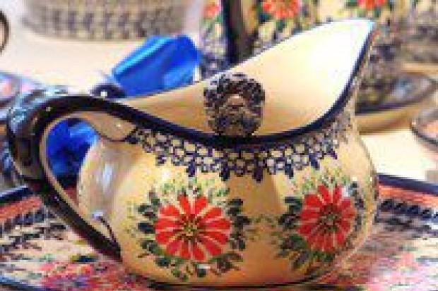 Nowe wzory z Zakładów Ceramicznych