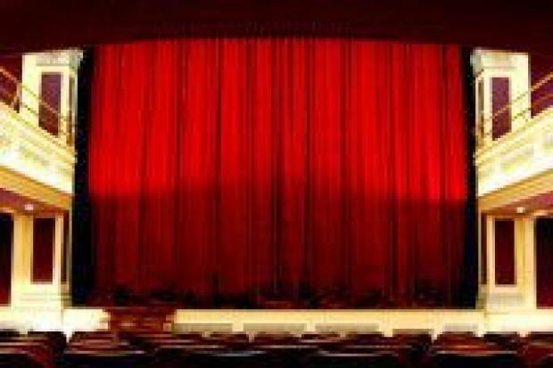 Teatralny Dzień Dziecka