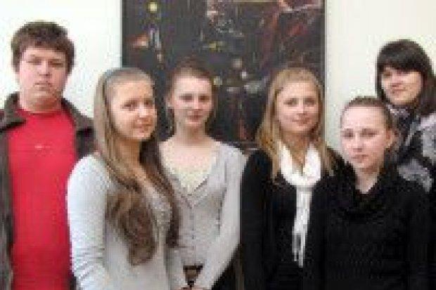 Kolejne sukcesy uczniów II LO