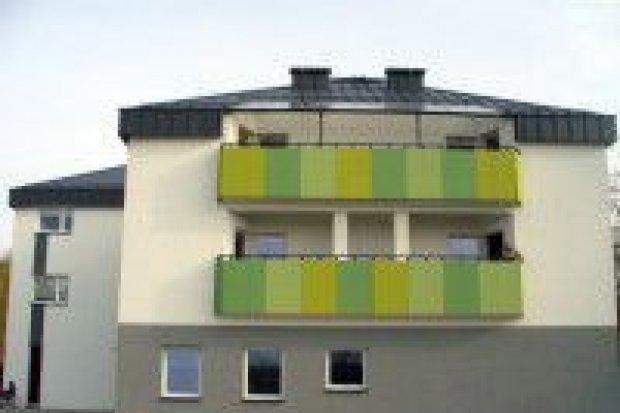 Dom Opieki Społecznej w Bolesławcu