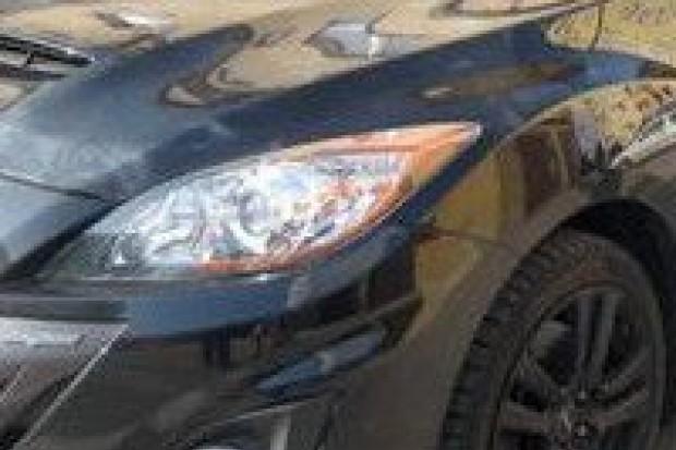 Odzyskali auto warte 50 tys. zł