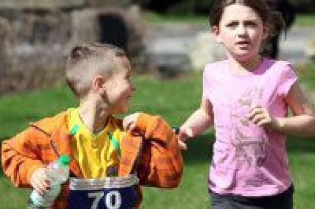 Biegną o Puchar Borów Dolnośląskich