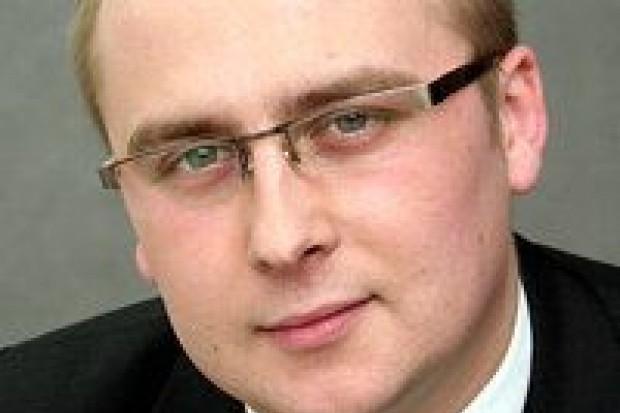 Wojciech Kasprzyk znowu startuje na stanowisko radnego