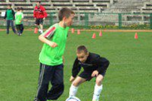 Orliki BKS jadą na Dolnośląskie Euro 2012