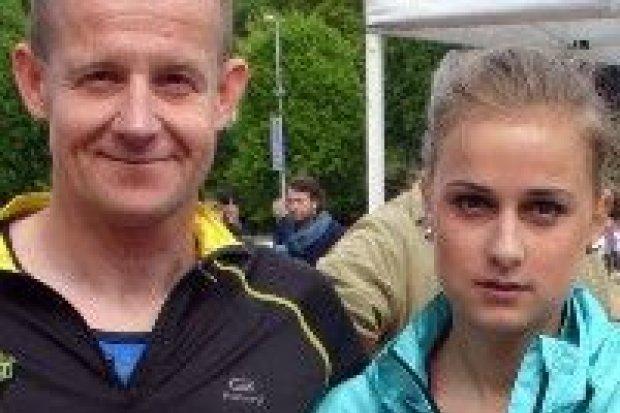 Sukces biegaczy z Bolesławca w Nogent sur Marne