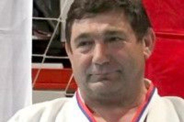 Edward Spraski międzynarodowym mistrzem Słowacji