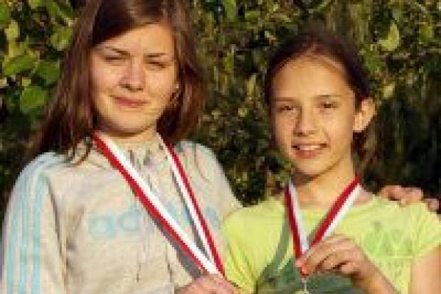 Biegacze z Iwin z 5 medalami mistrzostw Polski