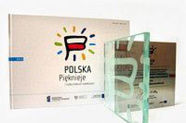 """Muzeum Ceramiki najlepsze w konkursie """"Polska Pięknieje"""""""