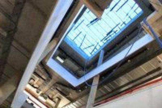 RD bud finalizuje budowę galerii