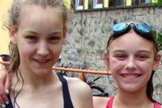 Sezon na basenach letnich rozpoczęty