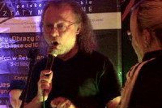 Jam session z Markiem Bałatą