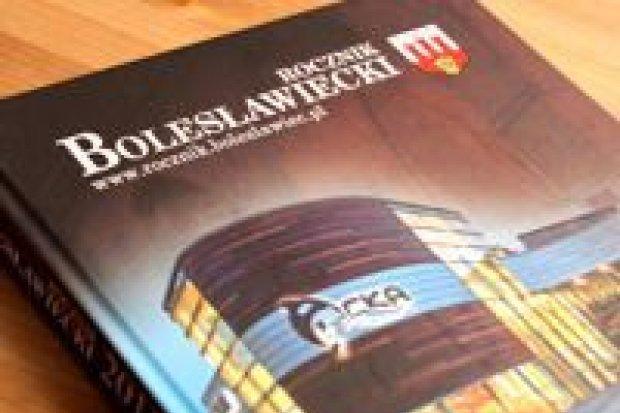 Muzeum Ceramiki wydało kolejny Rocznik Bolesławiecki