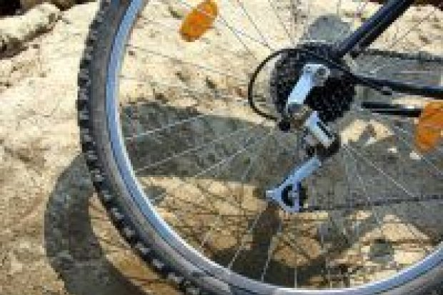 Kolejny złodziej roweru zatrzymany