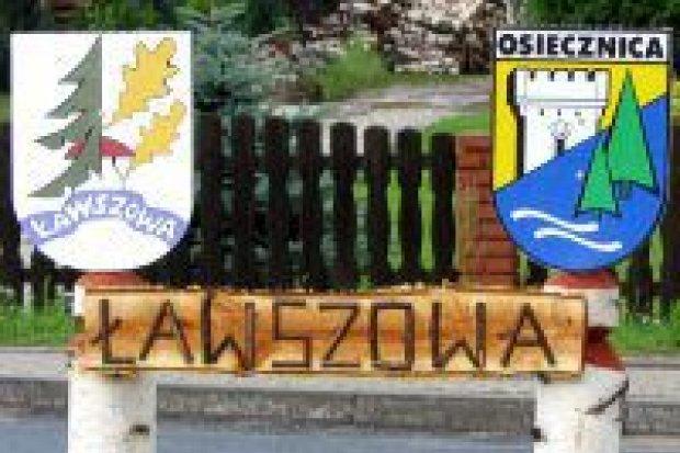 """Ławszowa wyróżniona w konkursie """"Piękna Wieś Dolnośląska"""""""