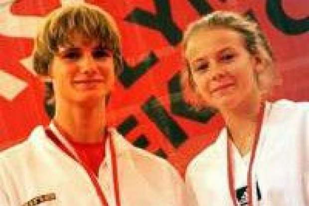 Taekwondocy z dwoma medalami Polish Open & Warsaw Cup