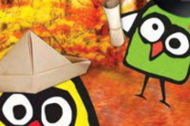 Painted Bird – szkoła, która uczy mówić