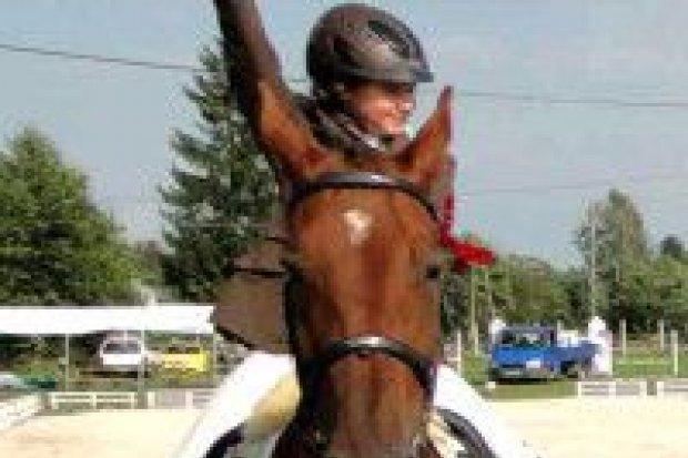 Znamy zwycięzców zawodów jeździeckich
