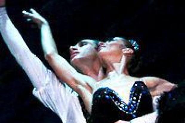Royal Russian Ballet oczarował bolesławian