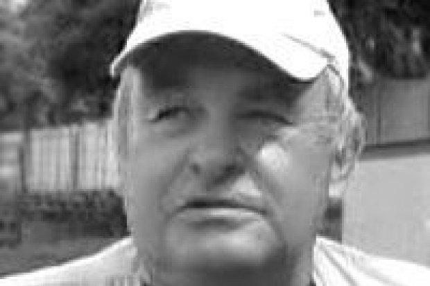 Zmarł Józef Ferensowicz