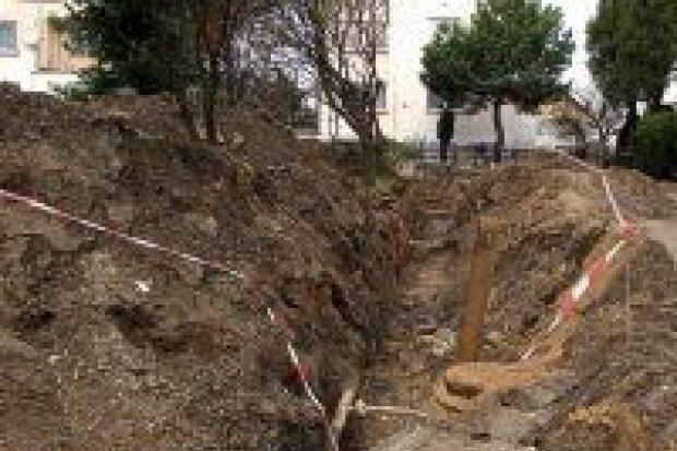 Kłopotliwa przebudowa ulicy Kraszewskiego
